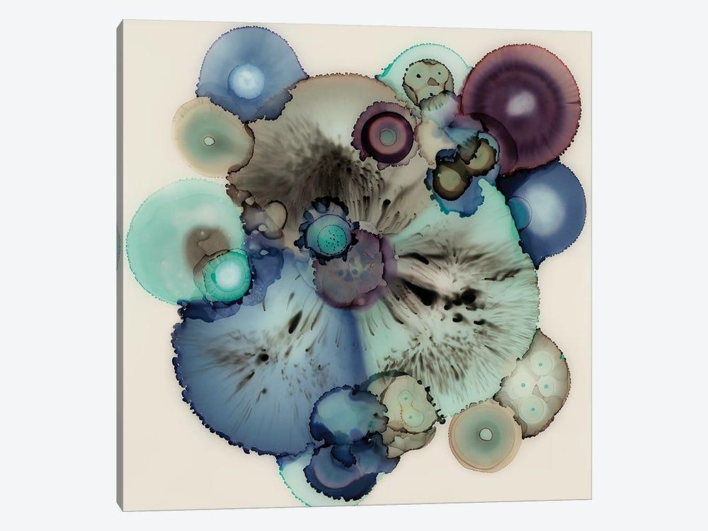 Hypothesis by Laura Van Horne 1-piece Canvas Artwork