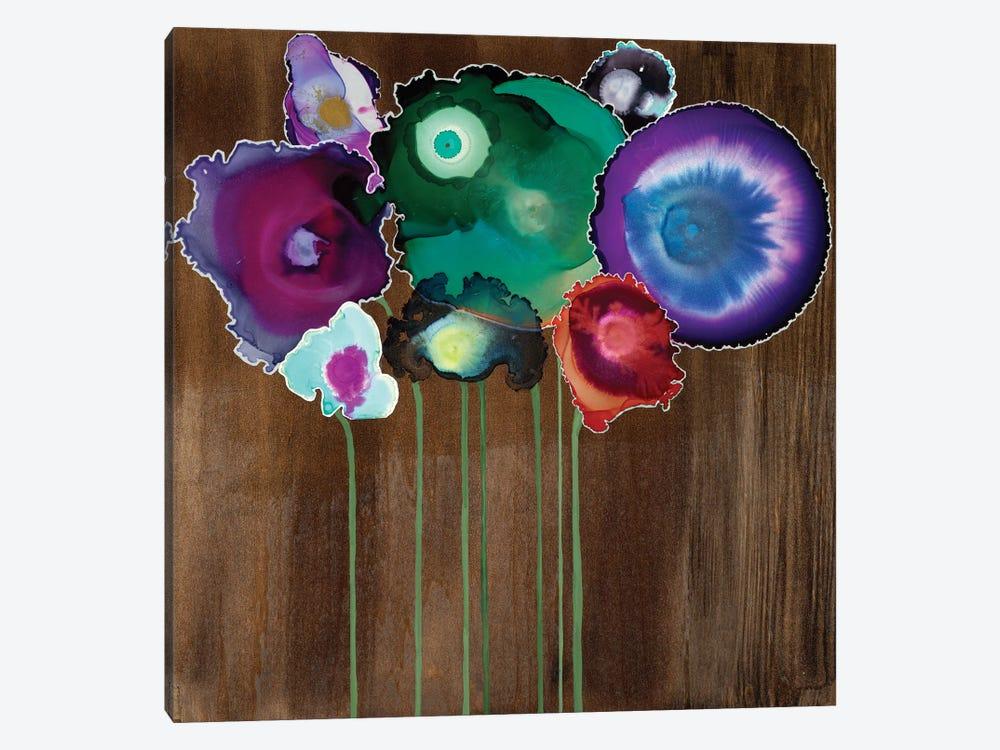 Spring Bouquet I by Laura Van Horne 1-piece Art Print