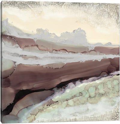Grayscape Canvas Art Print