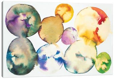 Gumball Canvas Art Print