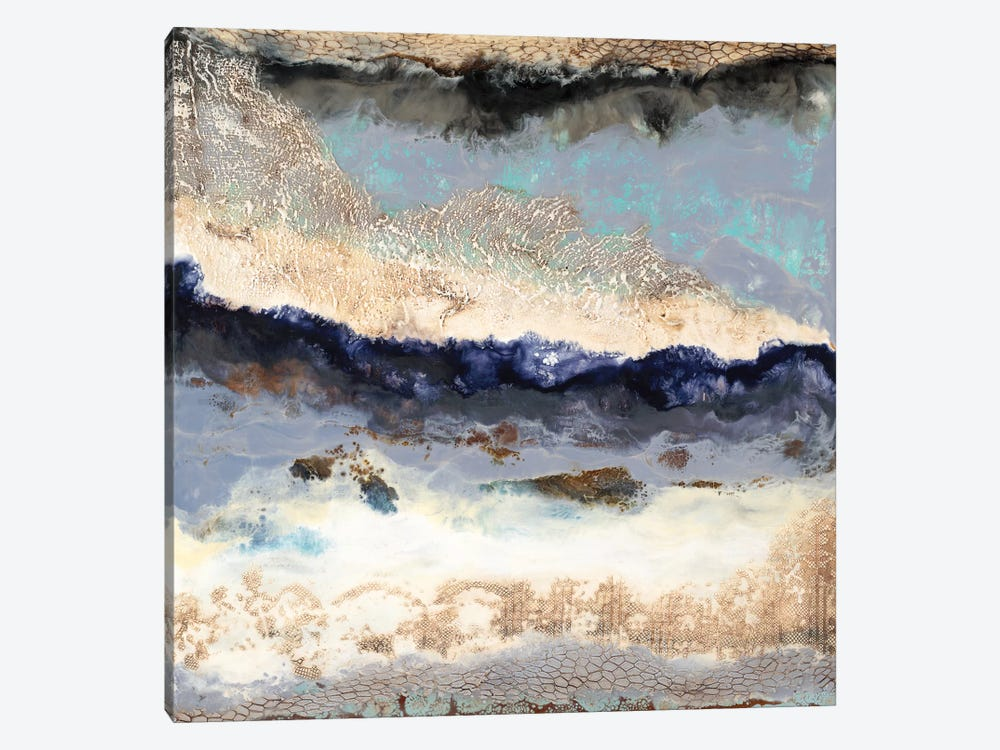 Many Hills by Laura Van Horne 1-piece Canvas Wall Art