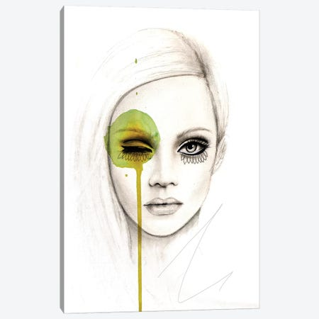 Fused Canvas Print #LVI14} by Leigh Viner Canvas Artwork