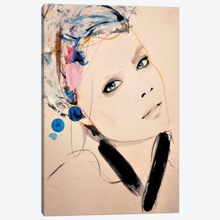 Abiding Canvas Print #LVI1} by Leigh Viner Canvas Wall Art