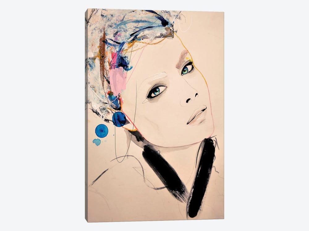 Abiding by Leigh Viner 1-piece Canvas Art Print