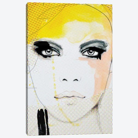 Ruse Canvas Print #LVI21} by Leigh Viner Canvas Wall Art