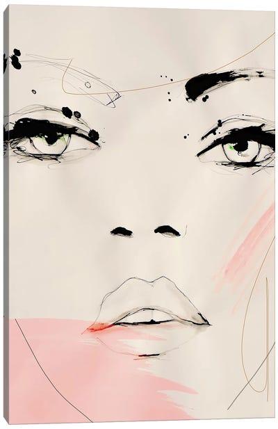 Shadow Opus Canvas Art Print