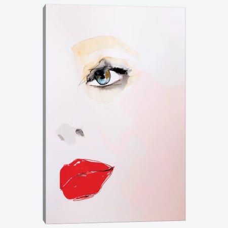 Illustrious Canvas Print #LVI26} by Leigh Viner Canvas Art Print