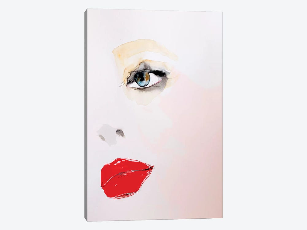 Illustrious by Leigh Viner 1-piece Canvas Art