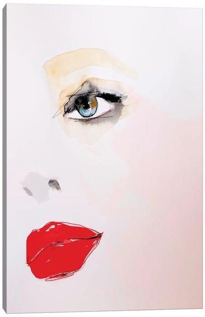 Illustrious Canvas Art Print