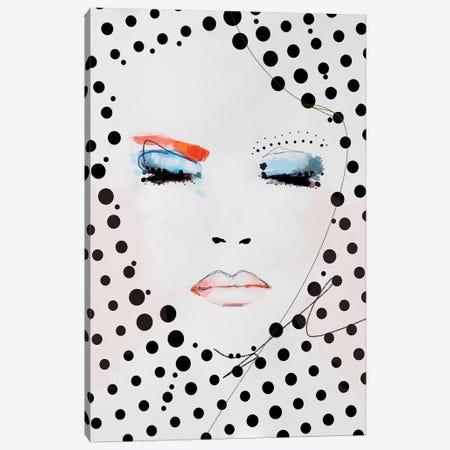 Marinade Canvas Print #LVI30} by Leigh Viner Art Print