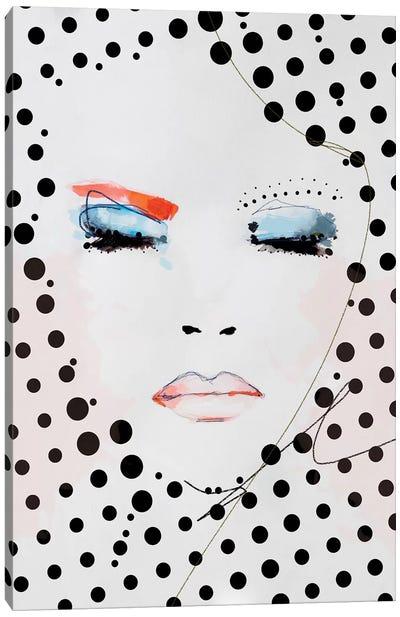 Marinade Canvas Art Print