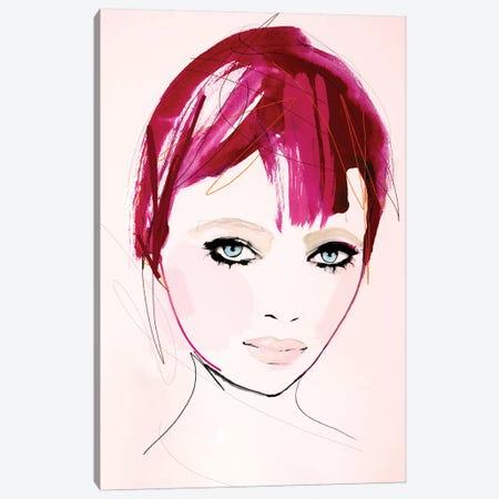 Sweet Spot Canvas Print #LVI35} by Leigh Viner Canvas Art