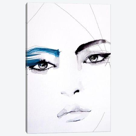 Untitled Canvas Print #LVI36} by Leigh Viner Canvas Artwork