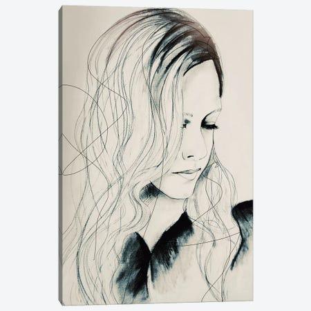 Aurora Canvas Print #LVI39} by Leigh Viner Canvas Print