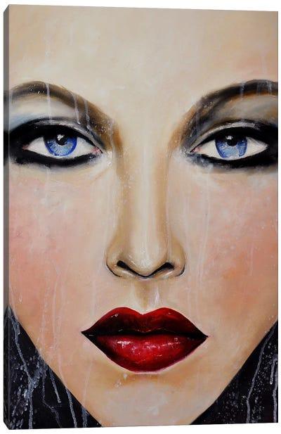 Beauteous Refined Canvas Art Print