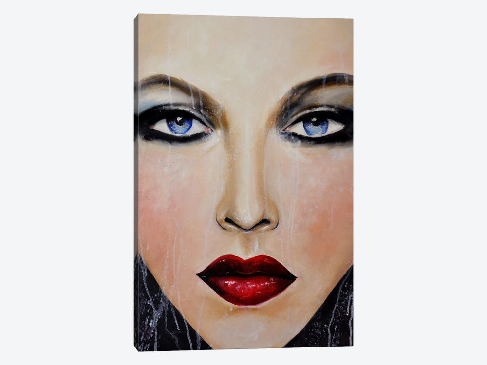 Beauteous Refined by Leigh Viner 1-piece Canvas Wall Art