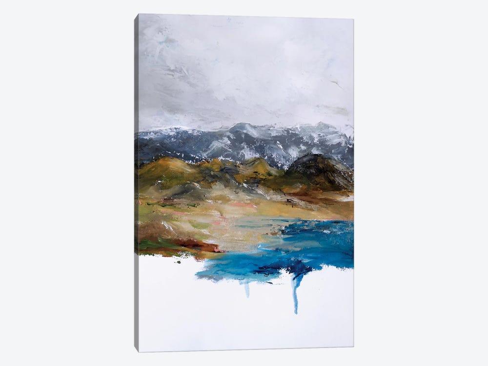 Element by Leigh Viner 1-piece Canvas Artwork