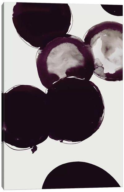 Essence Dot Canvas Art Print