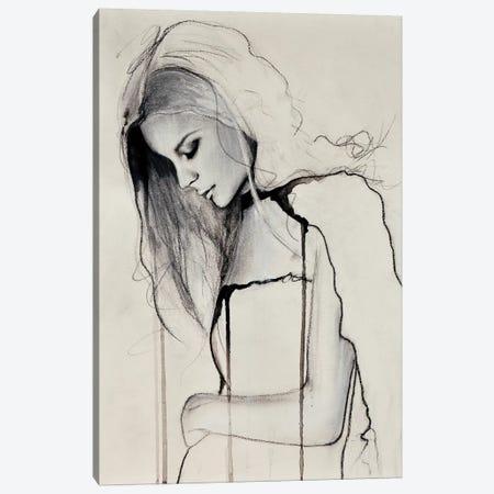 Fade Canvas Print #LVI47} by Leigh Viner Art Print