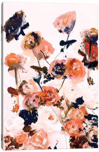 Internal Canvas Art Print