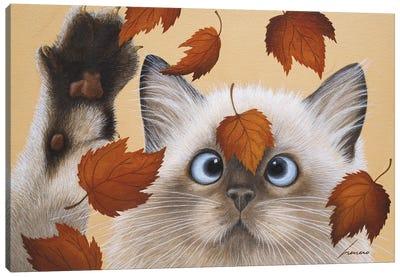 Erin Martin Canvas Art Print