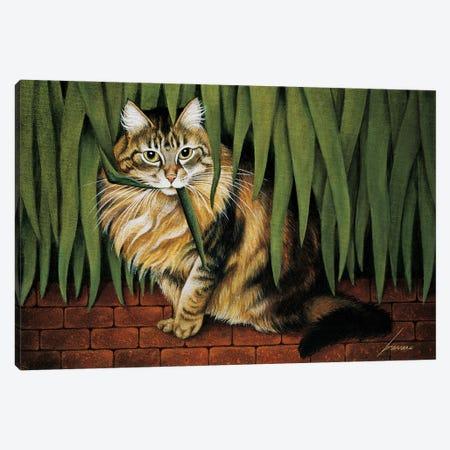 Harry Martin Canvas Print #LWE59} by Lowell Herrero Canvas Art