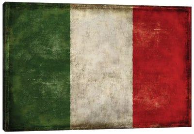 Italia Canvas Art Print