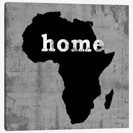 Africa Canvas Print #LWI42} by Luke Wilson Canvas Art Print