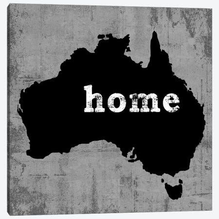 Australia Canvas Print #LWI47} by Luke Wilson Canvas Artwork