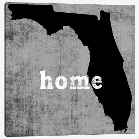 Florida Canvas Print #LWI53} by Luke Wilson Canvas Art