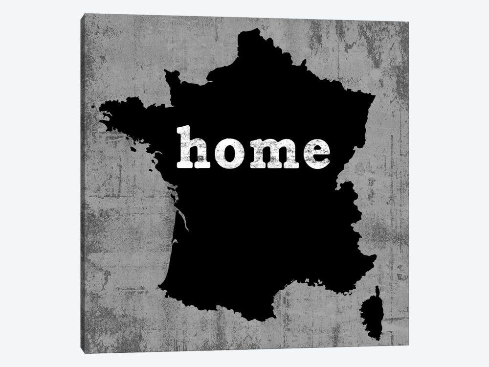 France by Luke Wilson 1-piece Canvas Print