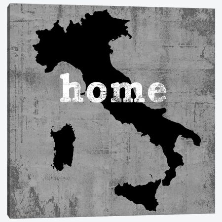 Italy Canvas Print #LWI61} by Luke Wilson Canvas Print