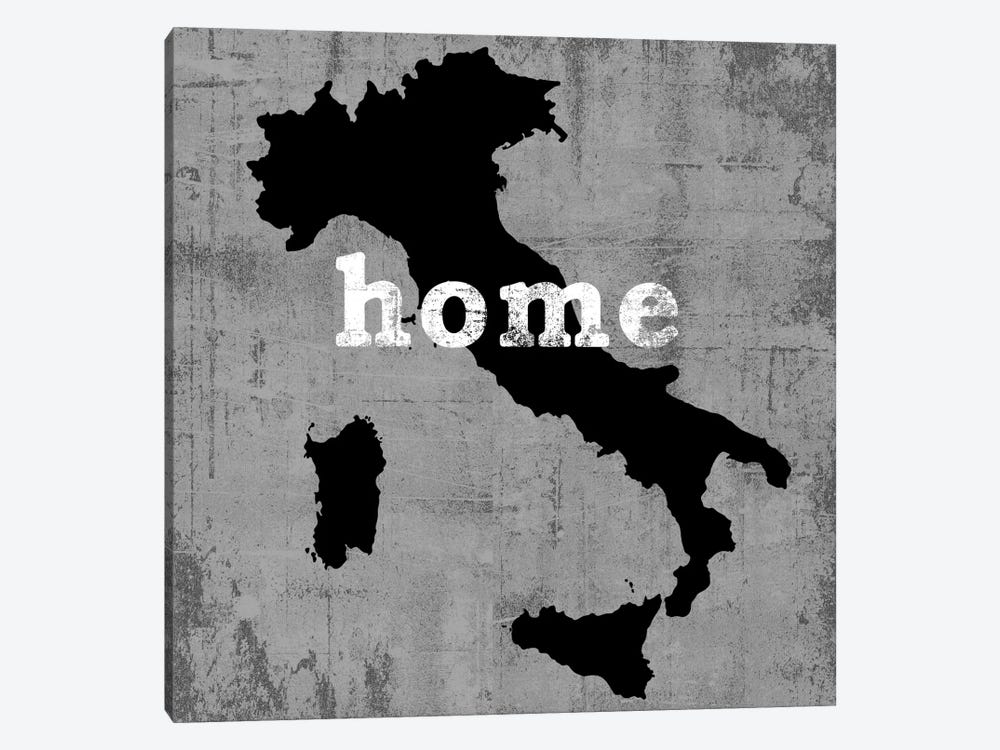 Italy by Luke Wilson 1-piece Art Print