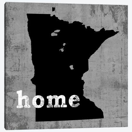 Minnesota Canvas Print #LWI69} by Luke Wilson Canvas Print