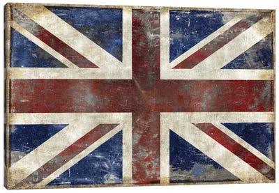England Canvas Art Print