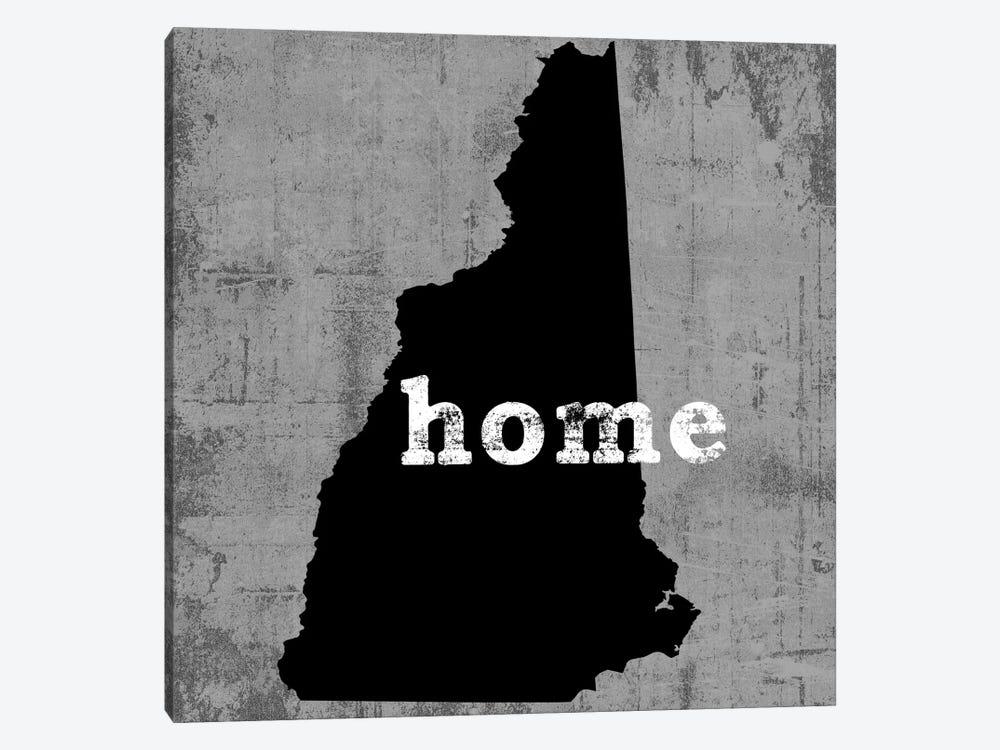 New Hampshire by Luke Wilson 1-piece Canvas Artwork