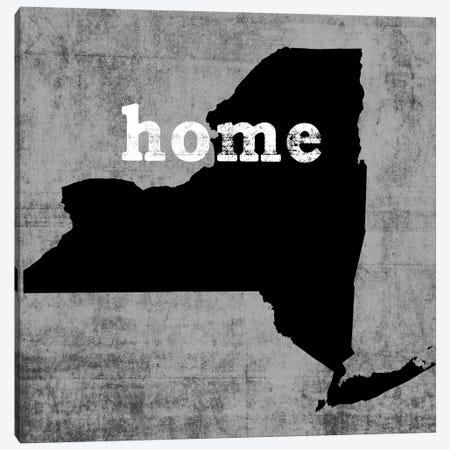 New York Canvas Print #LWI78} by Luke Wilson Canvas Art