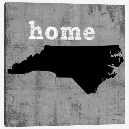 North Carolina Canvas Print #LWI79} by Luke Wilson Canvas Wall Art