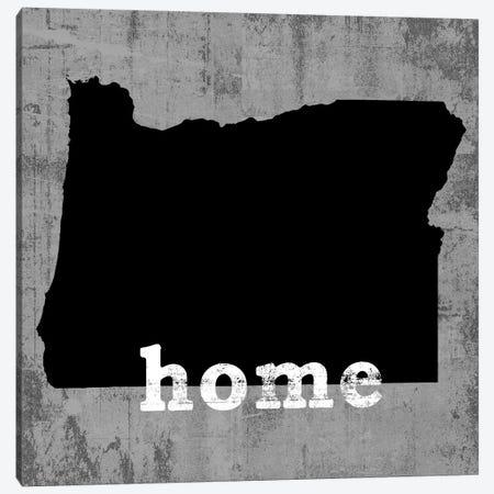 Oregon 3-Piece Canvas #LWI83} by Luke Wilson Art Print