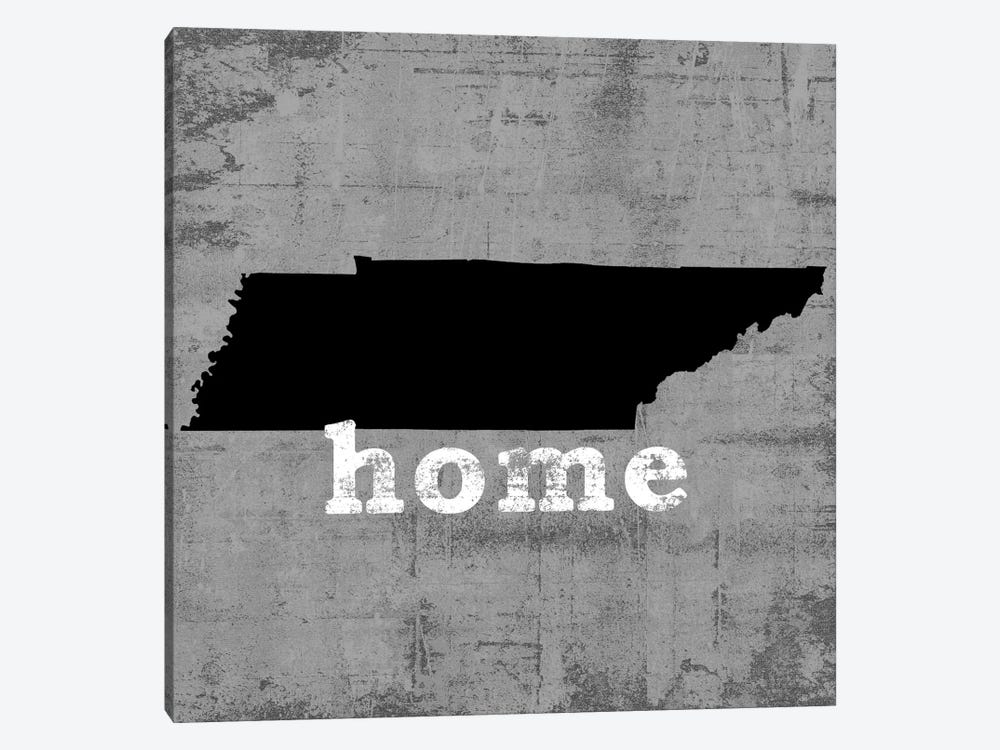 Tennessee  1-piece Canvas Art