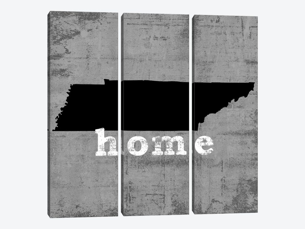 Tennessee  3-piece Canvas Wall Art