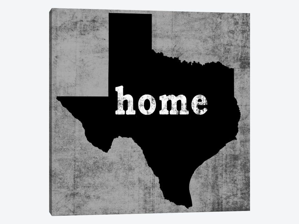 Texas by Luke Wilson 1-piece Canvas Art Print