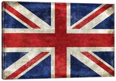 United Kingdom Canvas Art Print