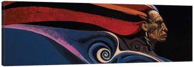 Winds of Change : Alpha Canvas Art Print