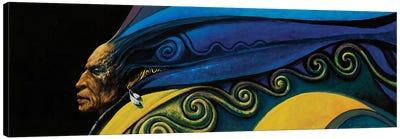 Winds of Change : Beta Canvas Art Print