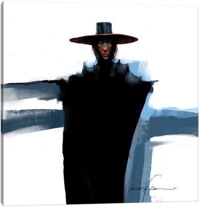 The Stranger IV Canvas Art Print