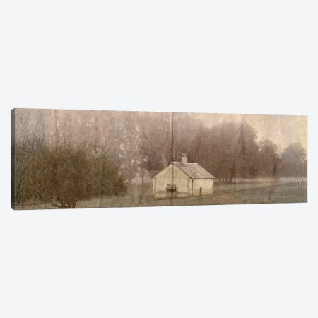Country Side Landscape I 3-Piece Canvas #LWS11} by Sheldon Lewis Canvas Art