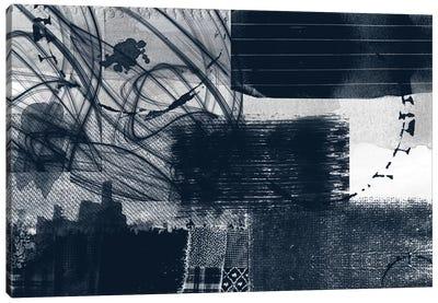 Different Strokes II Canvas Art Print