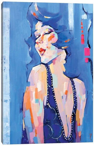 Gymnopedie I Canvas Art Print