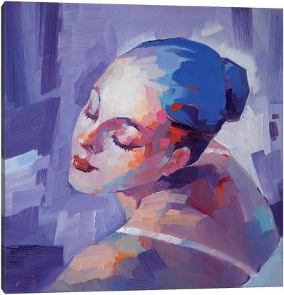 Reve Canvas Art Print